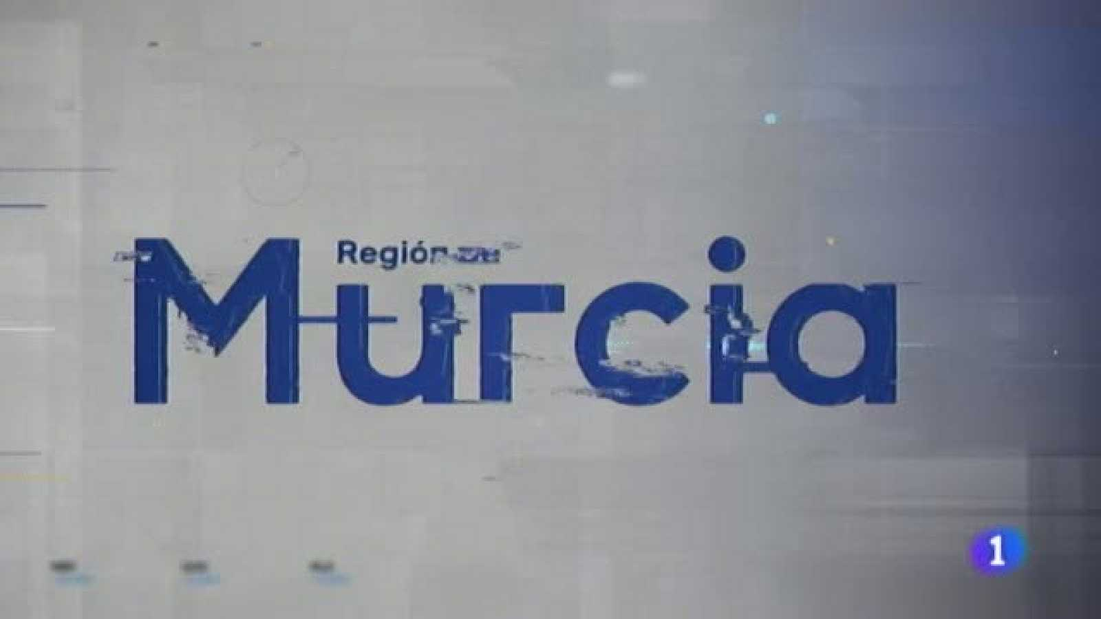 Noticias Murcia 2 - 06/05/2021