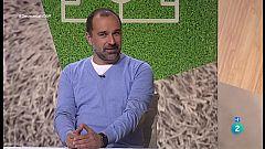 Desmarcats. Entrevista a Carles Duran, entrenador del Joventut de Badalona