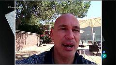 Desmarcats. Entrevista a Chus Martín, entrenador del CN Atlètic-Barceloneta