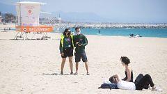 """Sanidad anima a realizar turismo nacional en verano con """"precaución"""""""