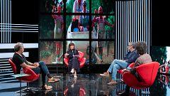 Historia de nuestro cine - Coloquio: Luis Ciges