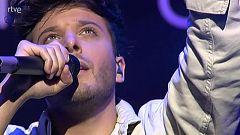 "Eurovisión 2021 - Blas Cantó interpreta ""Voy a quedarme"""