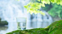 España Directo - ¿De dónde proviene la mejor agua del mundo?