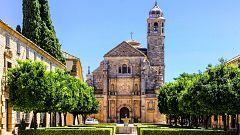España Directo - Visitamos Úbeda, la ciudad de las tres culturas