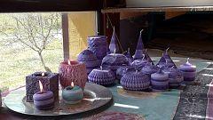 España Directo - Las velas artesanales llenas de historia de Burgos