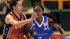 Baloncesto - Liga femenina Endesa. Play off 3er. partido: Perfumerías Avenida - Valencia Basket