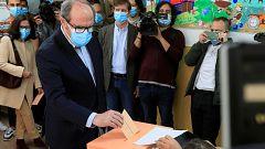 El fracaso electoral lleva a Gabilondo a renunciar a su acta de diputado y a la dimisión del secretario general del PSOE-M
