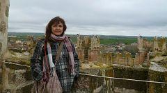 Israel acusa a la cooperante española Juana Ruiz Sánchez de pertenecer a una organización ilegal