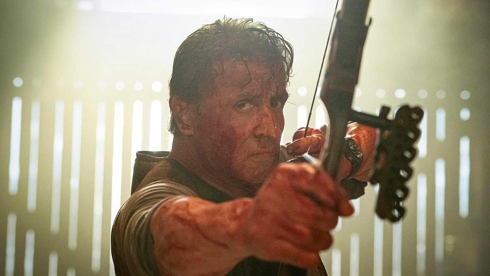 Cine - Rambo: Last Blood - Ver ahora