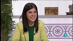 """Cafè d'idees - Marta Vilalta: """"Una part de Junts vol eleccions. Seria una irresponsabilitat"""""""