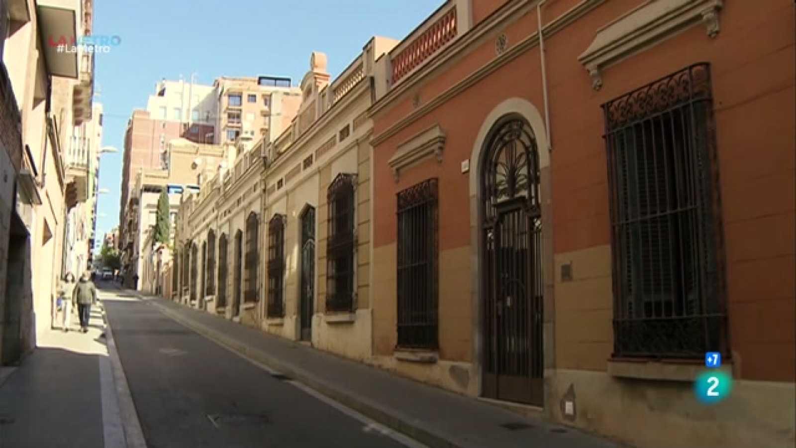 Anem a Gràcia, a Barcelona, on els veïns s'ha mobilitzat per preservar el patrimoni històric del barri amb l'objectiu que Gràcia mantingui el seu esperit de poble.