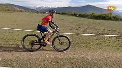 Mountain Bike - Open España XCO Prueba Sabiñánigo