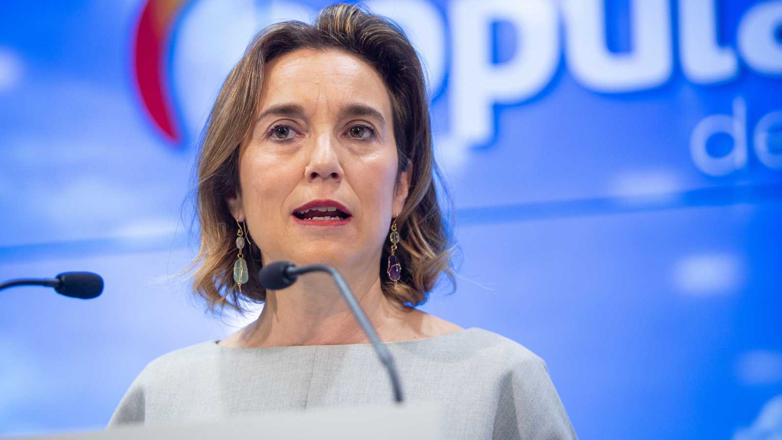 El PP pide que el CIS se someta a una auditoría de expertos internacionales - Ver ahora