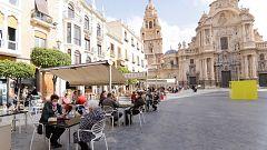 Murcia levantará el toque de queda y el cierre perimetral tras el fin del estado de alarma