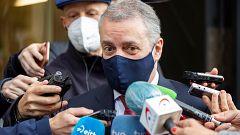 La justicia vasca rechaza mantener el toque de queda y el cierre perimetral