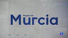La Region de Murcia en 2' - 07/05/2021