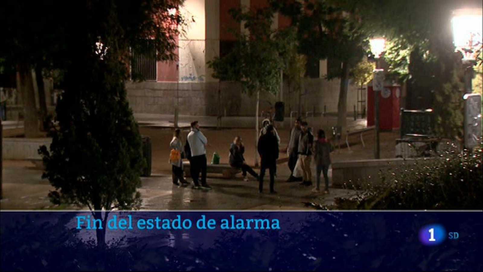 Informativo de Madrid 1 - 7/05/2021- Ver ahora
