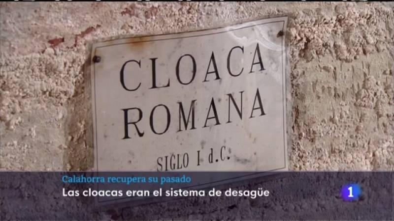 En Calahorra hay en marcha tres excavaciones arqueológicas