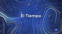 El tiempo en Andalucía - 07/05/2021