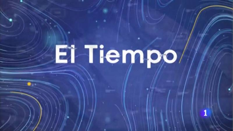 El Tiempo en Cantabria - 07/05/21