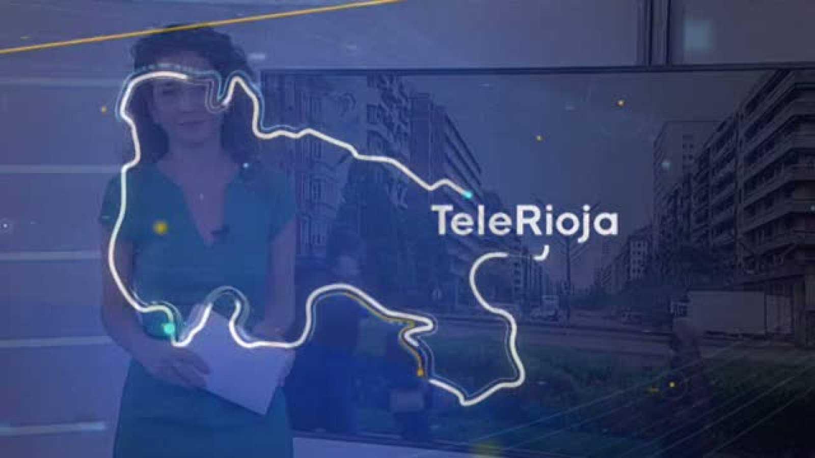 Informativo Telerioja - 07/05/21-Ver ahora