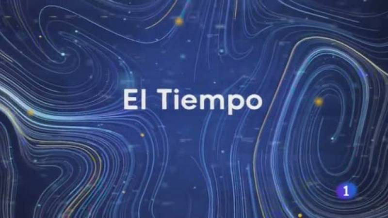 El Tiempo en Castilla-La Mancha - 07/05/2021 - ver ahora