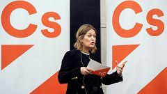 La exconsejera madrileña Marta Rivera y cuatro diputados autonómicos valencianos dejan Ciudadanos