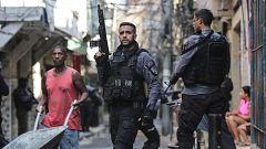 Mueren 25 personas en una redada policial contra el narcotráfico en una favela de Río de Janeiro