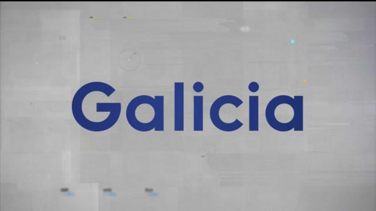 Telexornal Galicia 2 07-05-2021