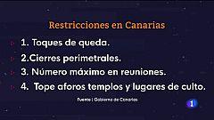 Canarias en 2' - 07/0452021
