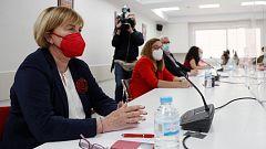 Ferraz constituye la gestora que se hará cargo del PSOE de Madrid