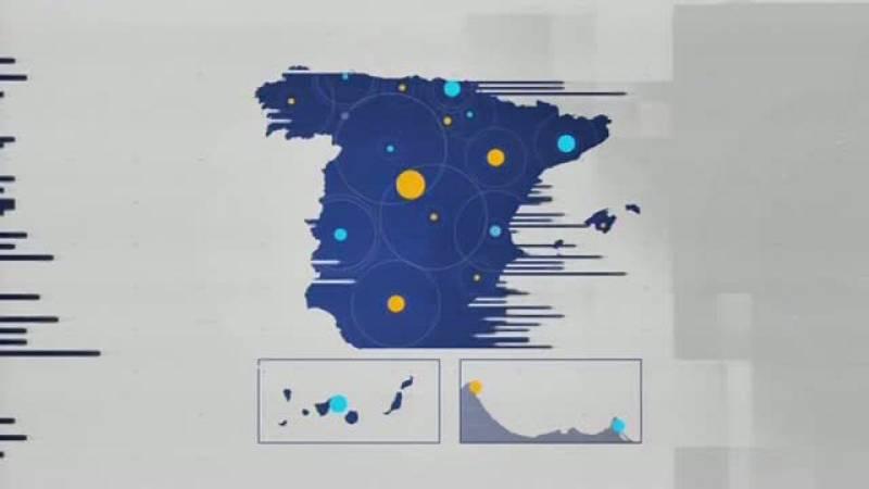 Noticias de Castilla-La Mancha 2 - 07/05/2021 - Ver ahora