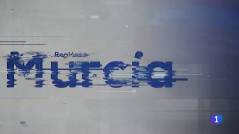 Noticias Murcia 2 - 07/05/2021