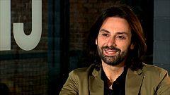 Días de Cine - Entrevista completa con Carlo D'Ursi, actor, productor de cine y director
