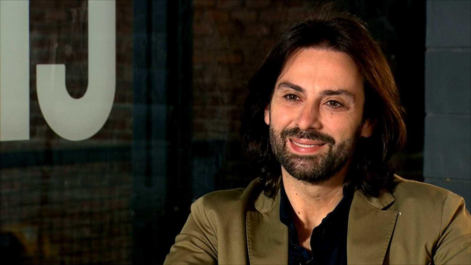 Entrevista completa con Carlo D'Ursi, actor, productor de cine y director