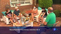 Informativo de Madrid 2 ¿ 7/05/2021