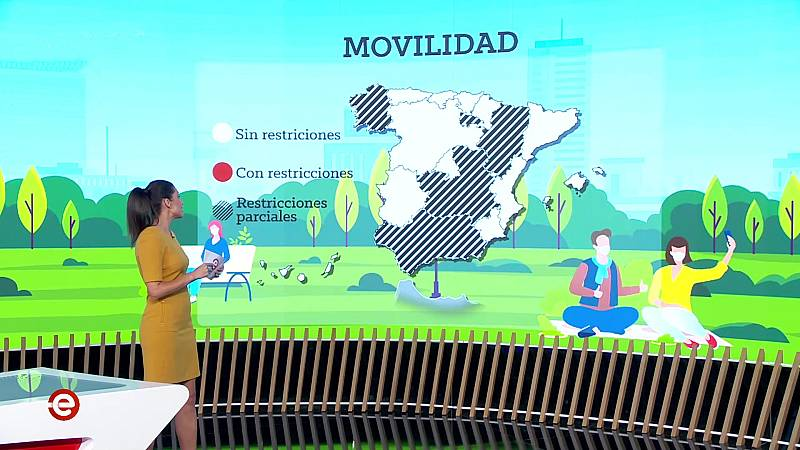 España Directo - 07/05/21 - ver ahora