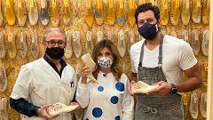 Aquí la Tierra - Encontramos la horma de nuestro zapato en este taller artesanal