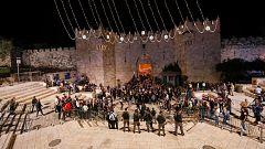 Los desahucios de Israel a los palestinos en Jerusalén despiertan la preocupación internacional