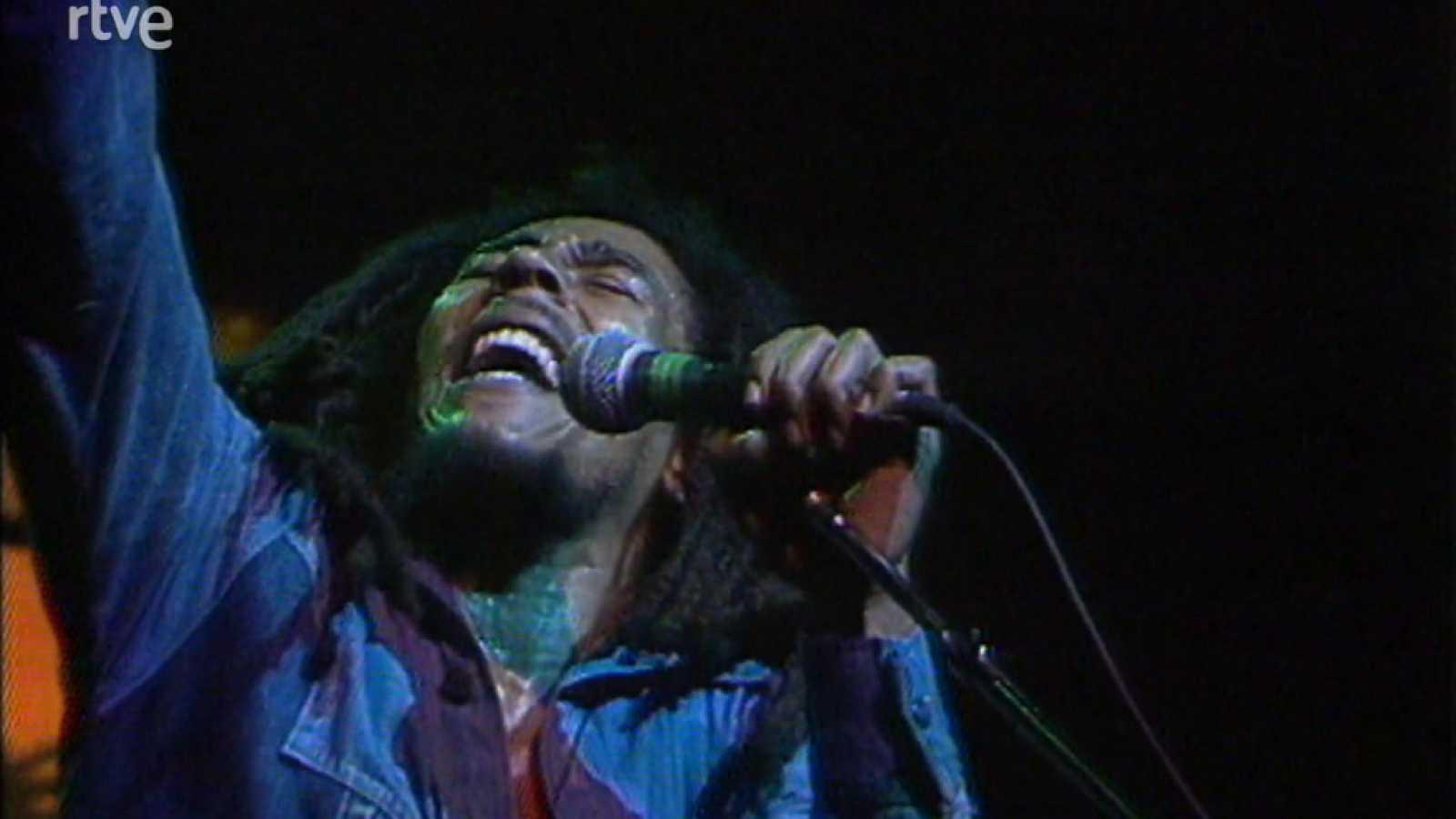 Bob Marley: La leyenda del reggae