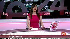 Telediario Matinal en Cuatro Minutos 08/05/2021