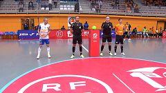 Fútbol Sala - Primera RFEF Futsal. 31ª jornada: ASPIL Jumpers Ribera Navarra - Fútbol Emotion Zaragoza