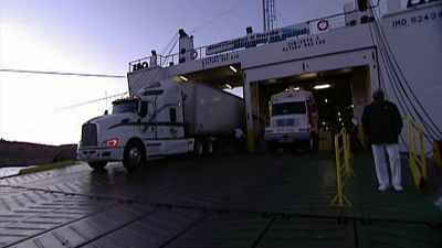 Trucks. Estrellas en la carretera - Maíz sinaloense (México) - ver ahora