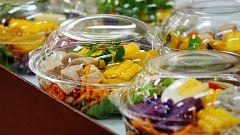 Aumentan las ventas de comida preparada durante la pandemia