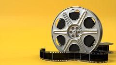 Un equipo de TVE se adentra en las tripas de la Filmoteca Española para ver cómo se conserva el patrimonio cinematográfico