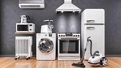 El periodo de garantía de los electrodomésticos aumenta de dos a tres años
