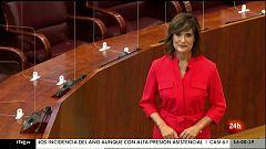 Parlamento - 08/05/21