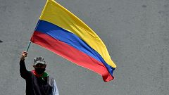 Empiezan a escasear los suministros en Cali, epicentro de las protestas en Colombia