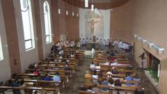 El Día del Señor - Parroquia de San Juan de Ávila (Móstoles)