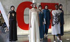 Flash Moda - Pilar Dalbat, moda y arte a los pies de la Alhambra